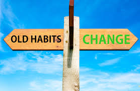 Change Habits & Behaviours with NLP