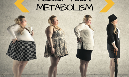 Reset Your Metabolism