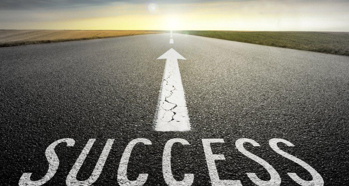 Create More Success