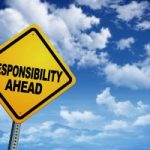 Take Responsibility For What Is And Is Not Working In Life