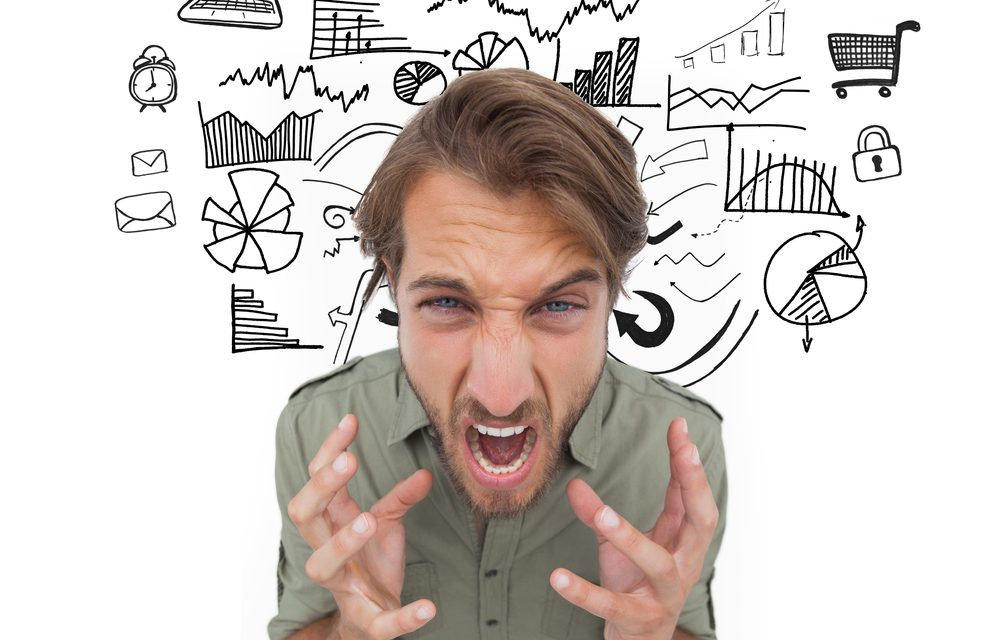 Manage Stress More Effectively