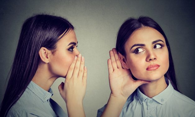 Change How You Respond to Your Internal Dialogue