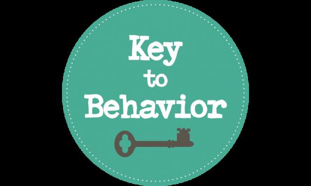 Create New Behaviours