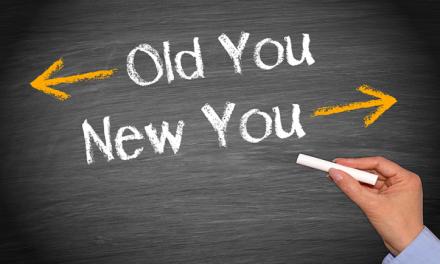 Change unwanted habits & behaviours