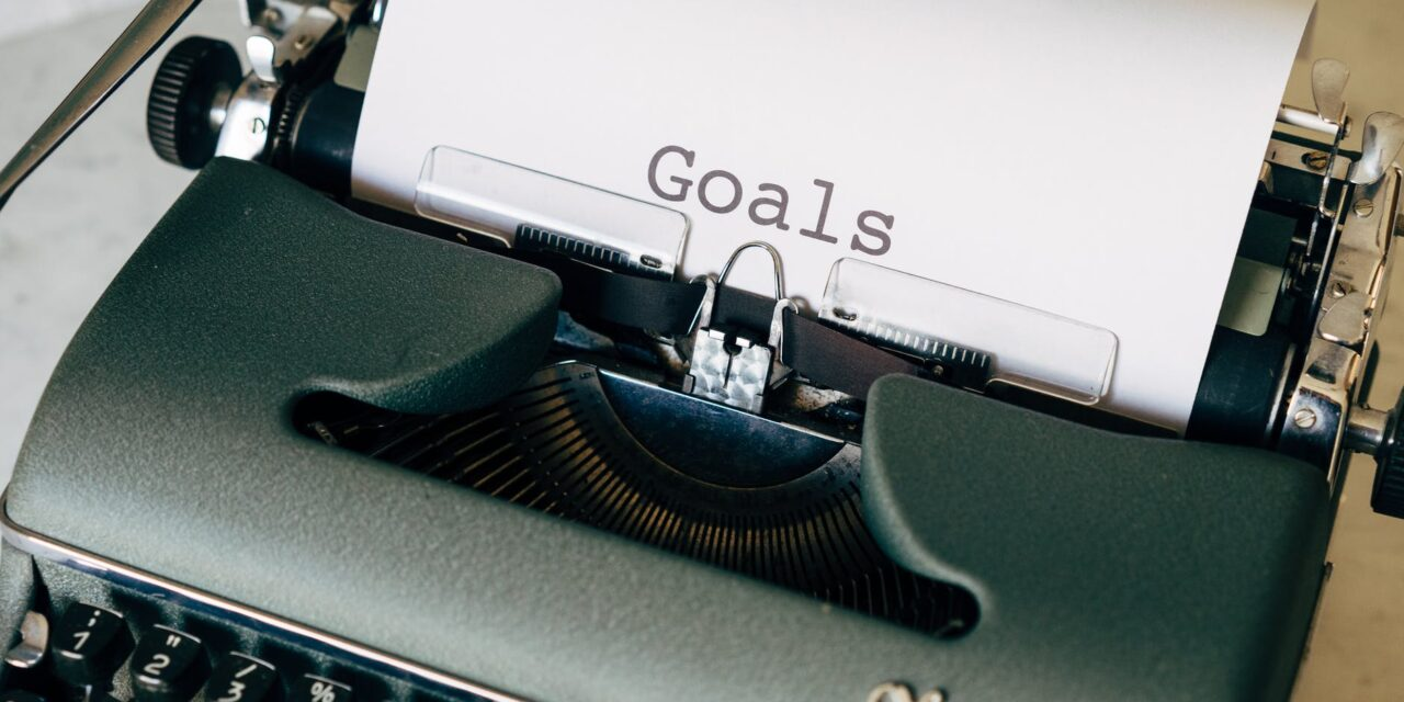 Discover the goals behind your goals